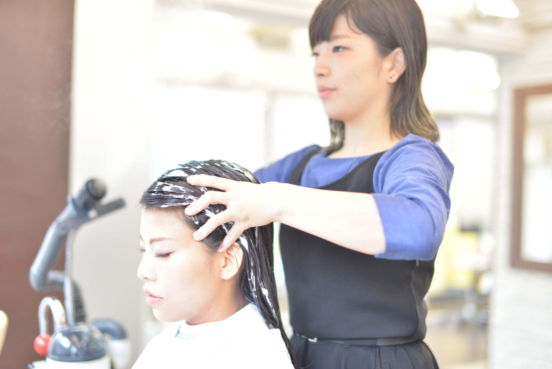 Treatment&HeadSPA